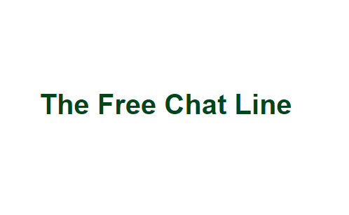 The Free Chat Line