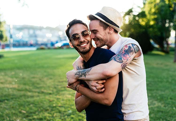 Date Gay Singles