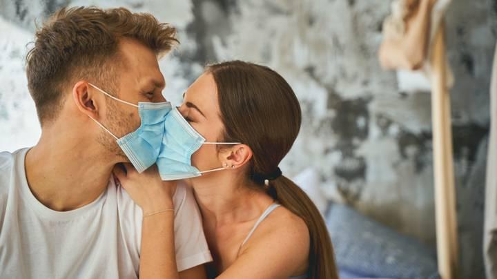pandemic Erotic phone dating