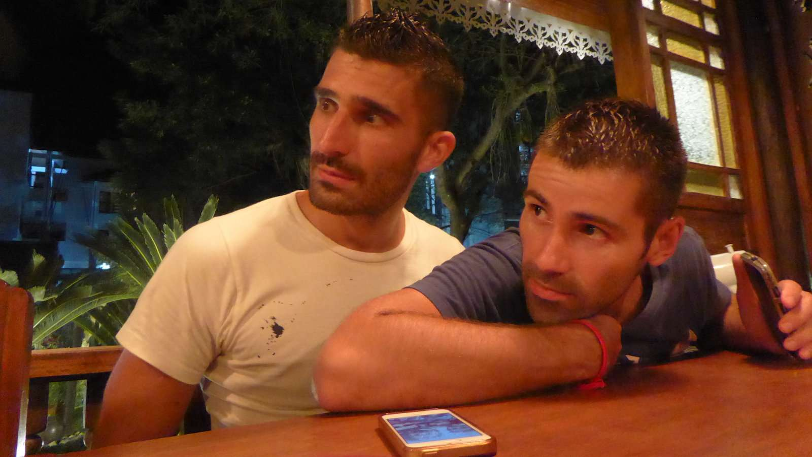 Gay phone dating